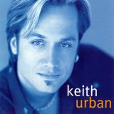 Keith Urban CD