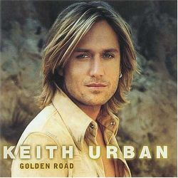 Golden Road CD