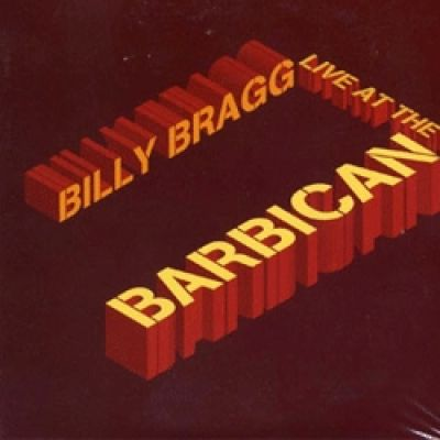 Live at the Barbican CD