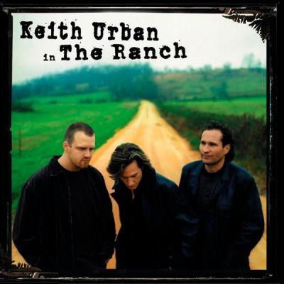 In The Ranch CD