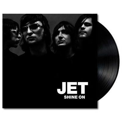 Shine On LP (Vinyl)