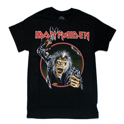 Eddie Hook Black Tshirt