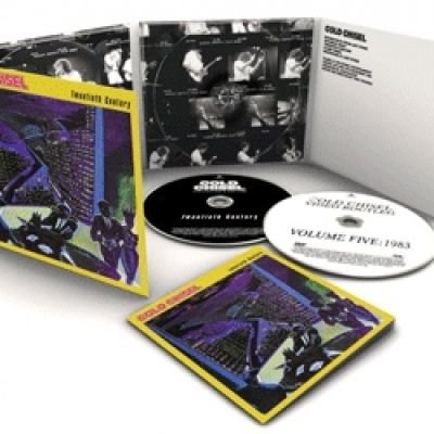 Twentieth Century - Remastered CD