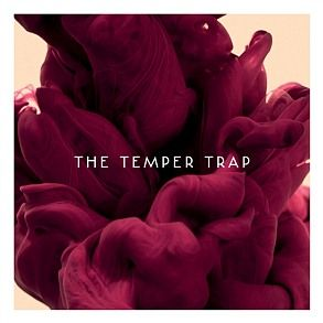 The Temper Trap Australian Collectors Edition CD by The Temper Trap