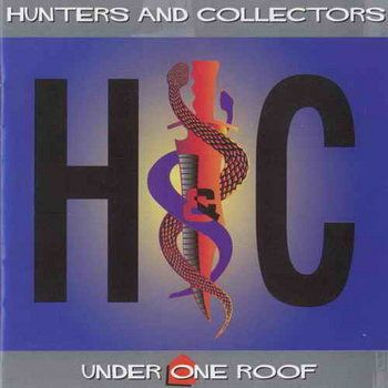 Under One Roof Hunters Amp Collectors Offical Merchandise