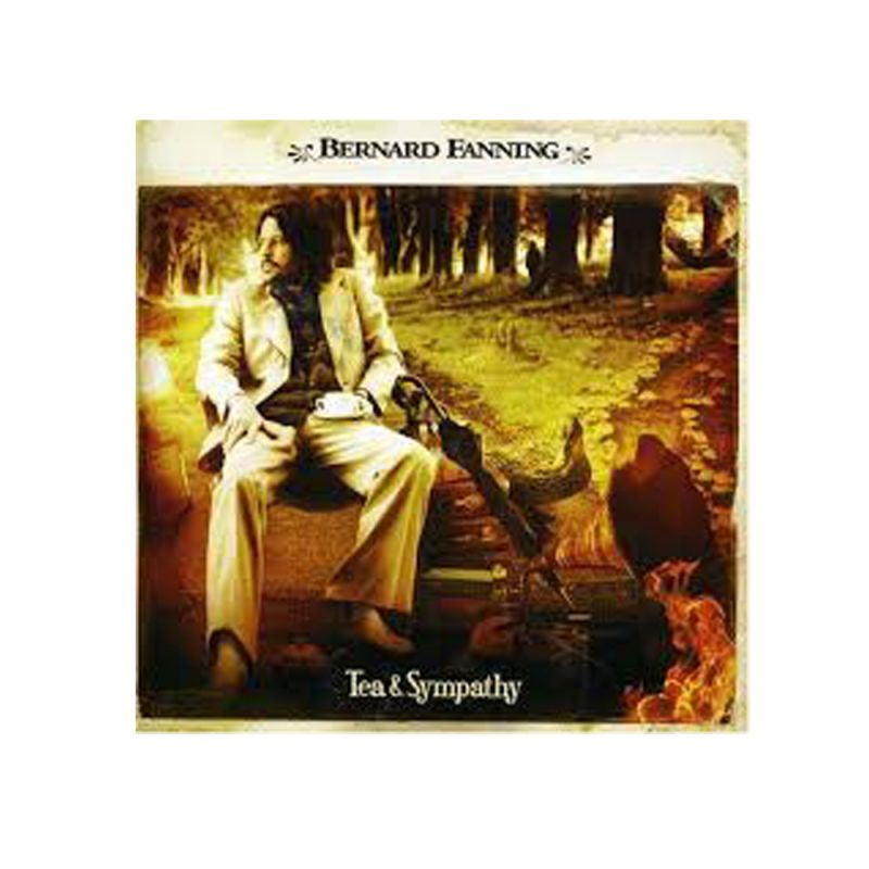 Tea and Sympathy CD