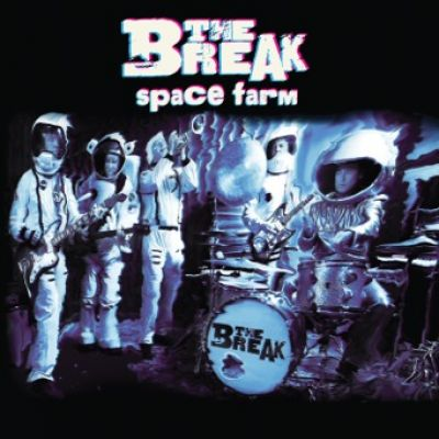 Space Farm CD