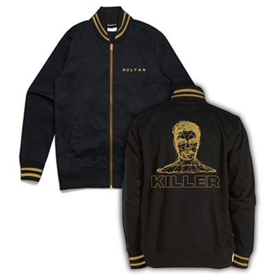 Killer Limited Edition Bomber Jacket
