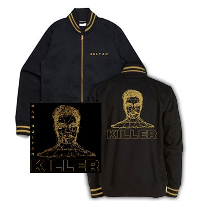 Killer LP (Vinyl)/ Limited Edition Bomber Jacket Combo Pack