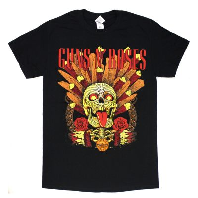 Wellington/NZ - 2nd Feb Maori Skull Event Black Tshirt (Limited)