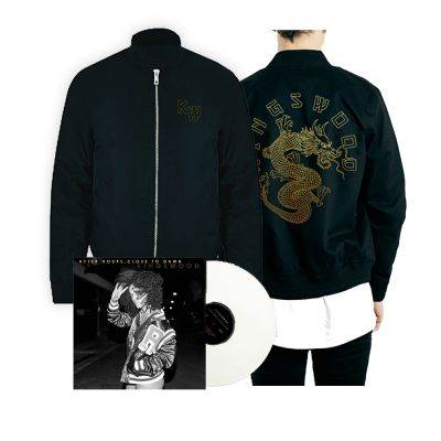Bomber Jacket, LP Bundle Pack