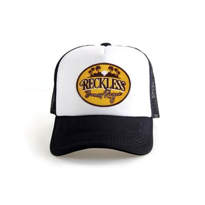 Reckless Trucker Cap