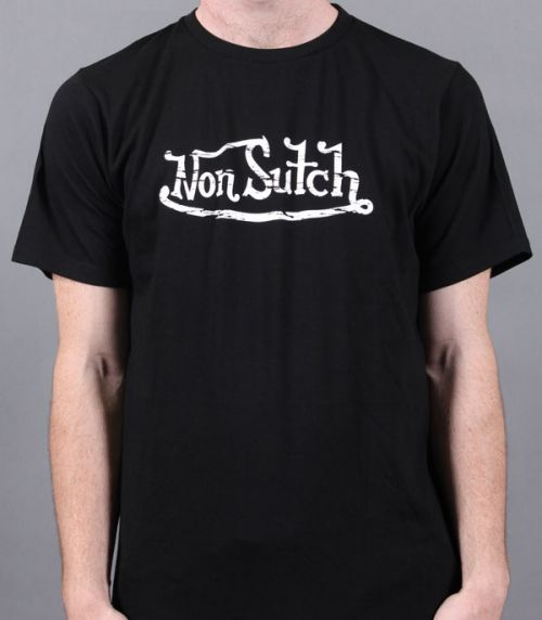 Non Such Black Tshirt by Joe Avati