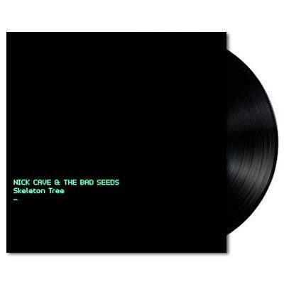 Skeleton Tree (Vinyl) LP by Nick Cave & The Bad Seeds