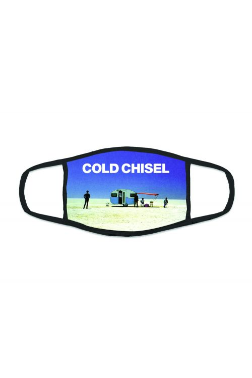 Circus Animals Mask by Cold Chisel