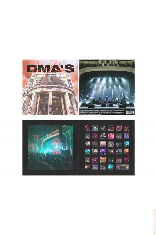Live at Brixton (2LP) Vinyl by DMA'S