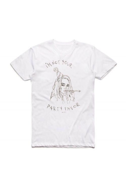 Billie Eilish Billie Eilish Official Merchandise Band