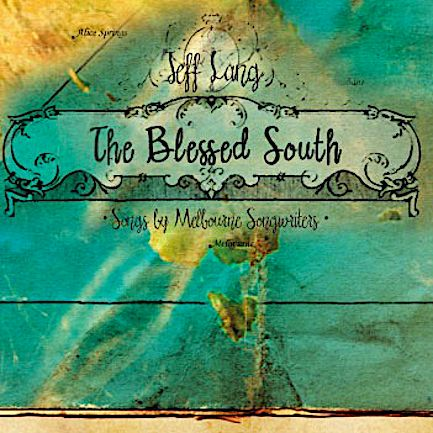 Blessed South CD EP   by Jeff Lang