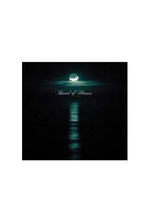 Cease To Begin LP (Vinyl) by Band Of Horses