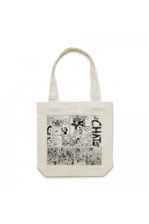 Tote Bag by The Chats