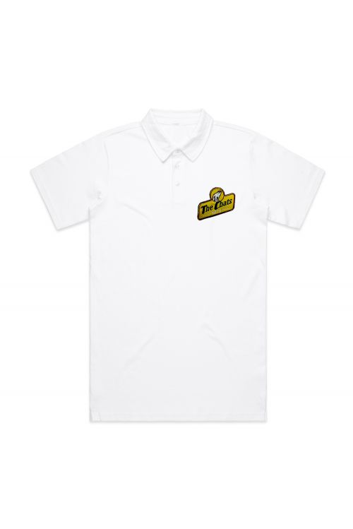 Bundy Polo Shirt by The Chats