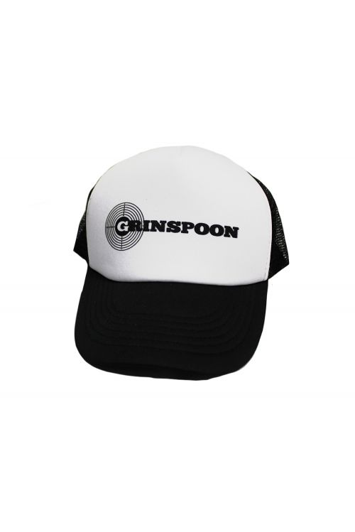 Trucker Hat by Grinspoon