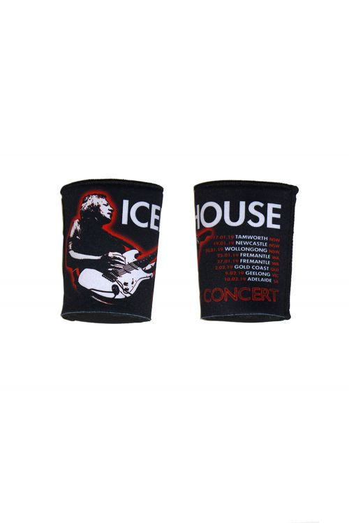 In Concert Stubby by Icehouse