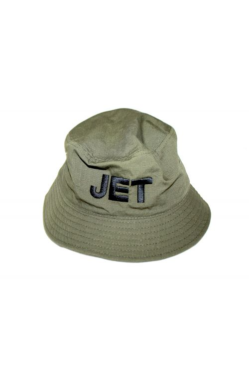 Bucket Hat by Jet