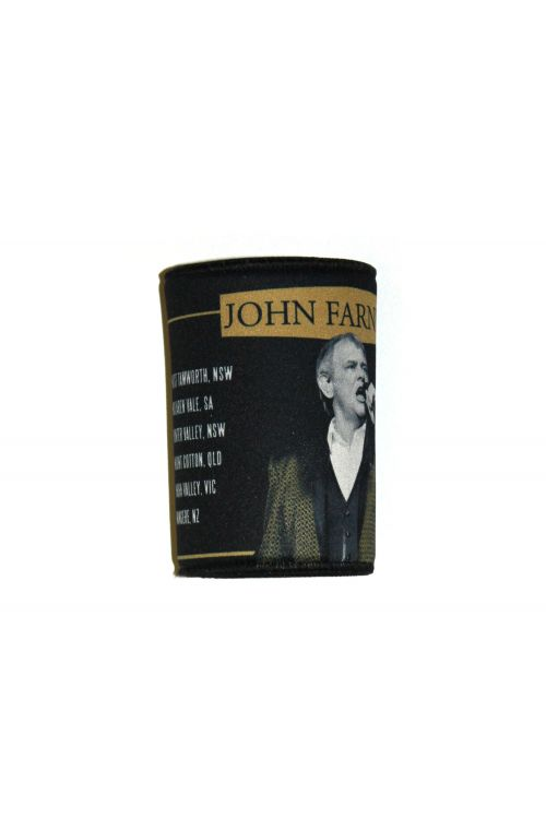 Stubby Gold Jacket 2019/2019 Tour by John Farnham