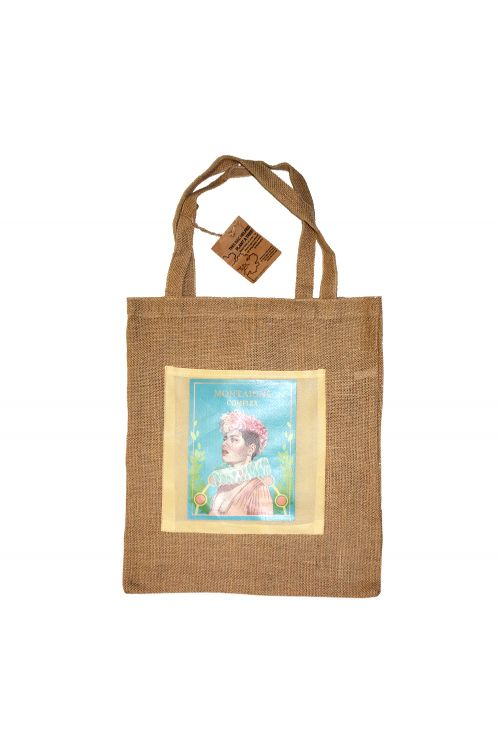 Tote Bag by Montaigne