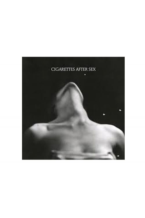 Spanish Prayer LP (Vinyl) by Cigarettes after Sex
