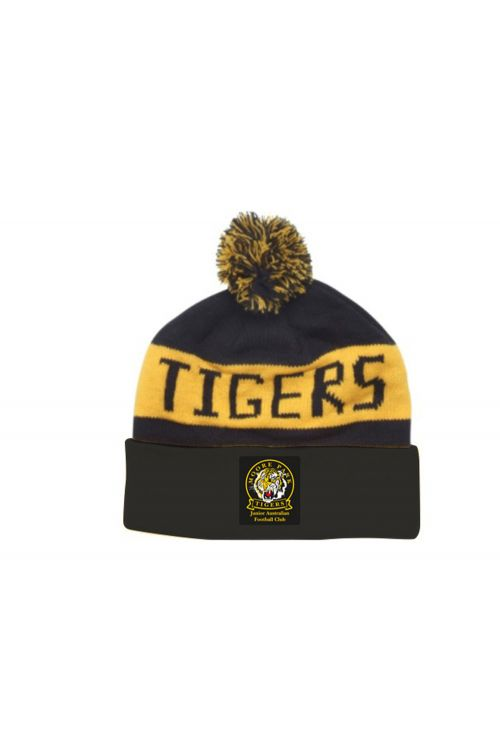 Beanie by Moore Park Tigers