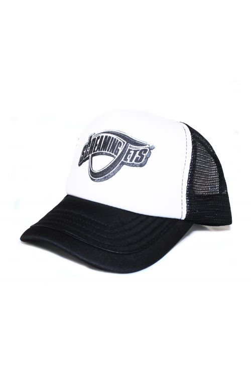 Trucker Cap by The Screaming Jets