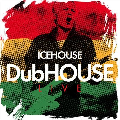 Dubhouse (Live) CD by Icehouse