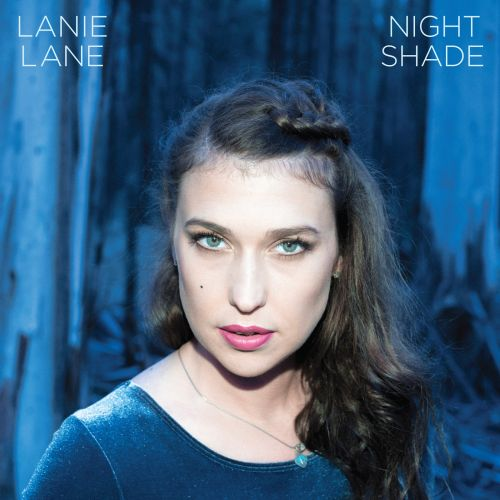 Night Shade LP by Lanie Lane