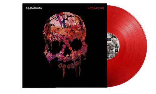Revolucion Vinyl by The Dead Daisies