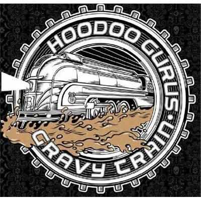 Gravy Train EP by Hoodoo Gurus