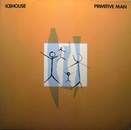 Primitive Man 30th Anniversary Edition CD/DVD by Icehouse