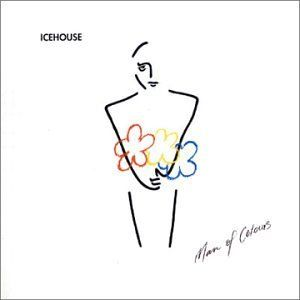 Man Of Colors 25th Anniversary CD by Icehouse