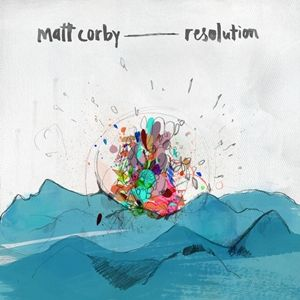 Resolution CD by Matt Corby