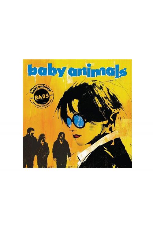 Baby Animals (25th Anniversary Edition) by Baby Animals