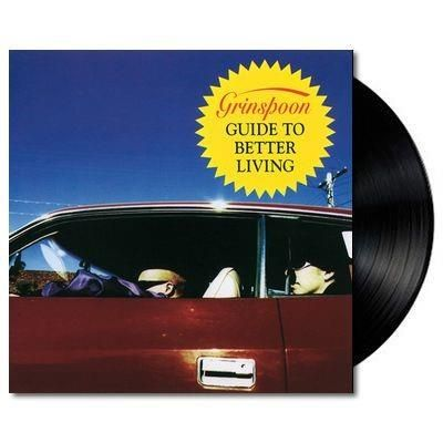 Guide To Better Living (20th Anniversary Edition) (Vinyl) by Grinspoon