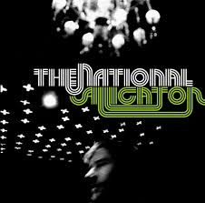 ALLIGATOR LP by The National