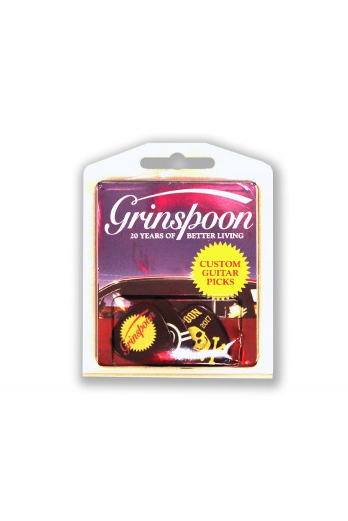 Pick Set by Grinspoon