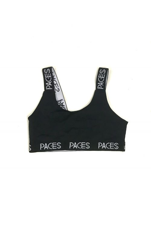 Micro Top Black by Paces