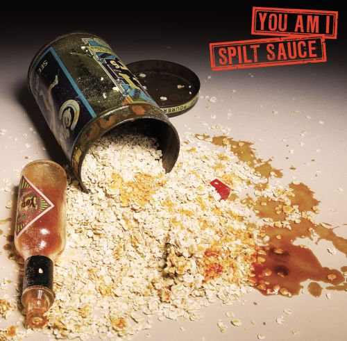 """Spilt Sauce"" 7""EP. by You Am I"