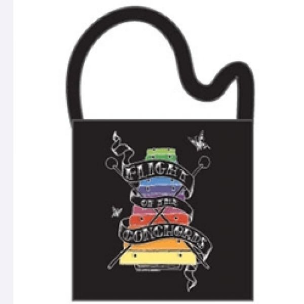 Rockenspeil Tote Bag Black
