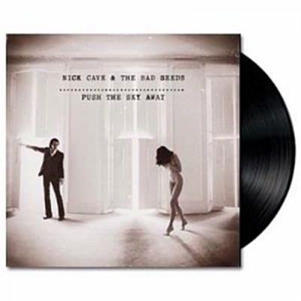 Push The Sky Away (Vinyl) LP