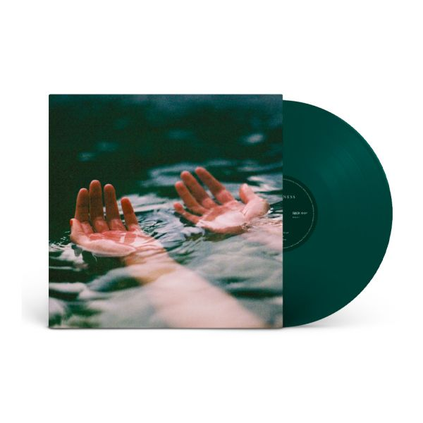Brightness - Brightness (Limited Edition Forest Green Vinyl)