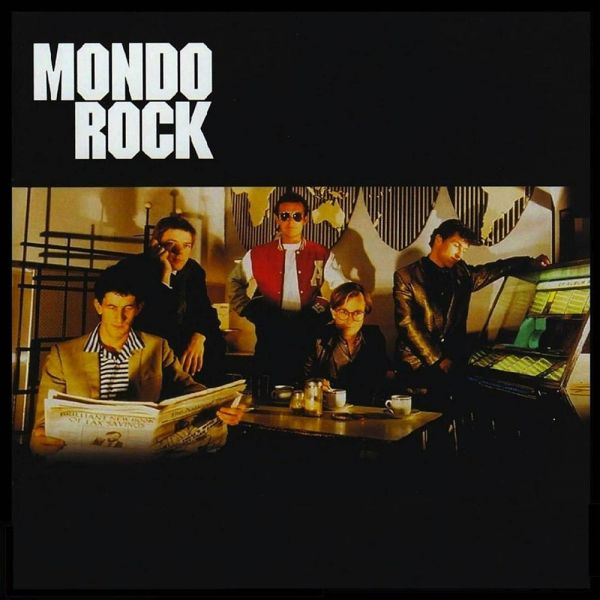 Mondo Rock – The Greatest Hits Digital Download